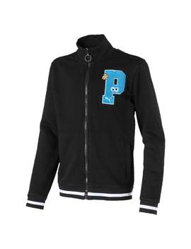 Sesame Street Boys' Sweat Jacket by Puma