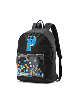 Sesame Street Sport Kids' Backpack by Puma