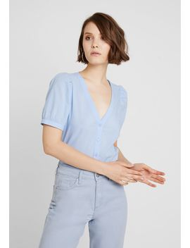 Rory Blouse   Blouse by Monki