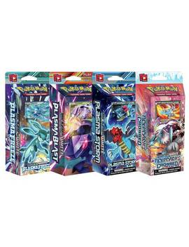 Pokemon Trading Card Theme Deck181/6846 by Argos