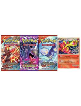 Pokemon Triple Booster Pack427/1897 by Argos