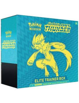 Pokemon Tcg Elite Trainer Box867/7318 by Argos