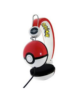 Otl Pokemon Tween On Ear Headphones601/6603 by Argos