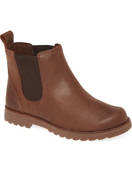 Callum Water Resistant Chelsea Boot by Ugg®