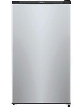 3.3 Cu. Ft. Mini Fridge   Silver by Frigidaire
