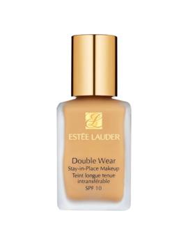 Estée Lauder Double Wear Stay In Place Foundation Makeup Spf10, 2 C1 Pure Beige by EstÉe Lauder