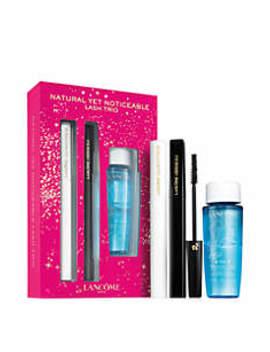 Definicils Mascara Natural Yet Noticeable Lash Trio   $65.50 Value! by Lancôme