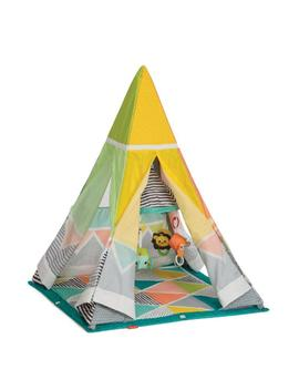 Infantino Grow With Me Playtime Teepee Gym by Infantino