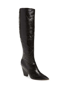 Lila Knee High Boot by Tory Burch