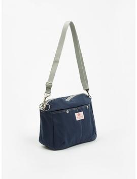Pochette Bag   Navy by Bag 'n' Noun