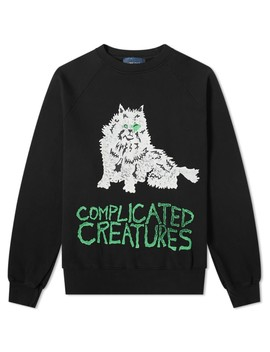 Lost Daze Complicated Creatures Crew by Lost Daze