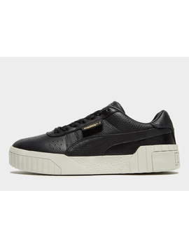 Puma Cali Embossed Women's by Jd Sports