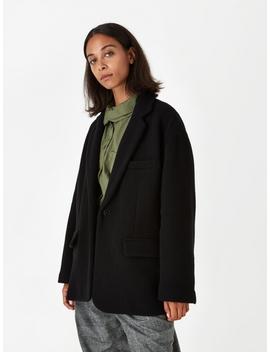 Gianconda Coat   Black by Barena