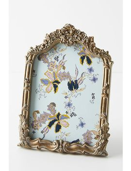 Victoria Frame by Anthropologie