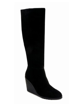 Cleveland Wedge Boot by Splendid