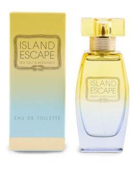 Island Escape Eau De Toilette 95ml by Marks & Spencer
