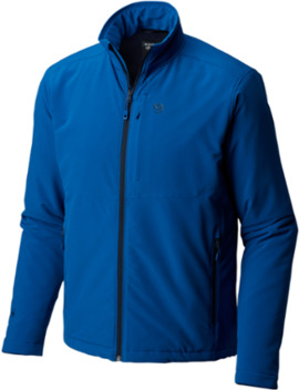 Superconductor Jacket   Men's by Mountain Hardwear