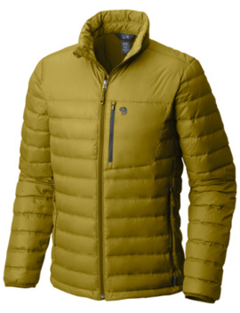 Dynotherm Down Jacket   Men's by Mountain Hardwear