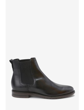 Signature Comfort Chelsea Boots by Next