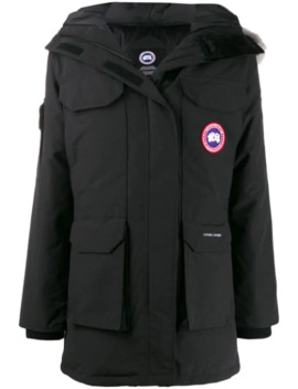 Expedition Parka Coat by Canada Goose