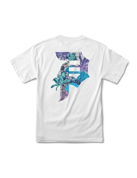 Botanical Tee by Primitive Skate