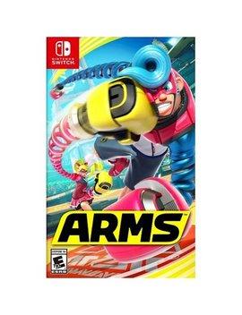 Nintendo Switch [Digital] by Arms