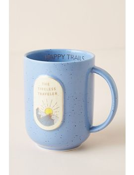 Harriet Mug by Anthropologie