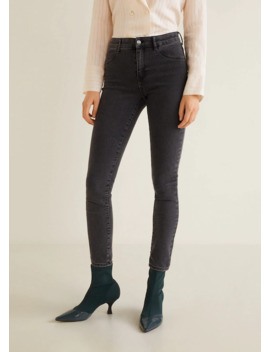 Jeansy Skinny Jane by Mango
