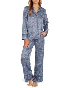 Whistler Pajamas by In Bloom By Jonquil
