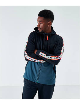 Men's Under Armour Unstoppable Track Jacket by Under Armour