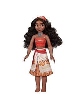 Disney Princess Royal Moana Shimmer Doll by Disney Princess