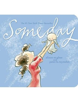 Someday (Board) By Alison Mc Ghee by Readerlink