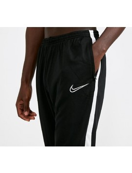 Dri Fit Academy Pant | Black / White / Black by Nike
