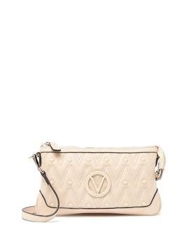 Abigail Leather Crossbody by Valentino By Mario Valentino