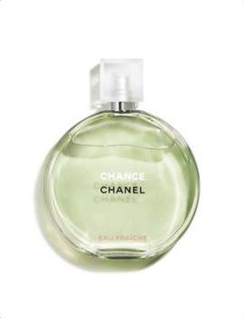 <Strong>Chance Eau Fraîche</Strong> Eau De Toilette Spray 50ml by Chanel
