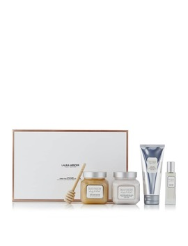 Laura Mercier Luxe Ultime Ambre Vanille Luxe Body Collection by Laura Mercier