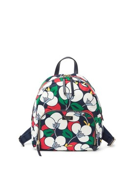 Medium Floral Backpack by Kate Spade New York