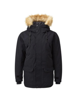 Premium Womens Waterproof Down Fill Parka by Tog 24