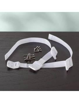 """Diego 12.6"""" W Garment Rack by Project Tidy"""