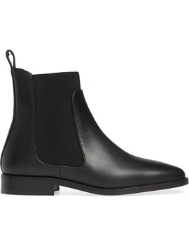The Square Toe Chelsea Boot by Everlane
