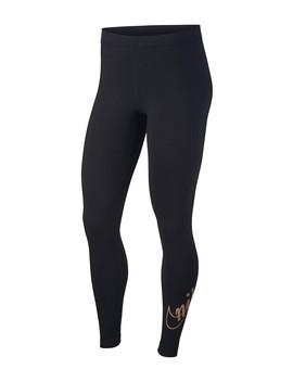 Glitter Logo Legging by Nike