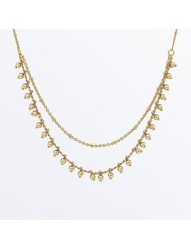 Layered Necklace     Mia              Regular Price      £‌61 by Ana Luisa