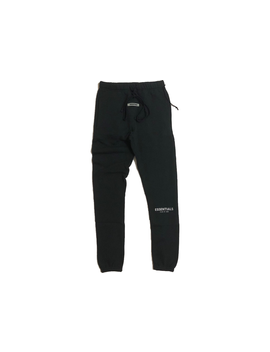 Fear Of God Essentials Sweatpants Black by Stock X