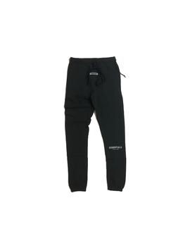 Fear Of God Essentials Sweatpants Black by Stock X
