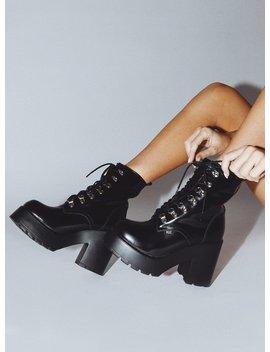 Roc Boots Australia Mission Boots Black by Roc Boots Australia