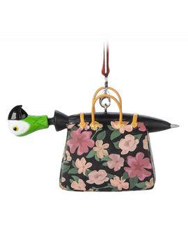 Mary Poppins Carpet Bag Ornament | Shop Disney by Disney