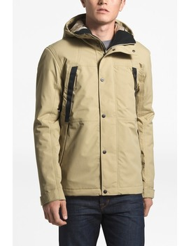 Stetler Insulated Rain Jacket by The North Face