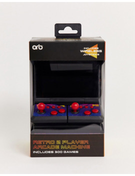 Thumbs Up   Retro Arcadegame Voor 2 Spelers by Thumbs Up