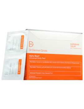 Alpha Beta® Universal Daily Peel by Dr. Dennis Gross Skincare