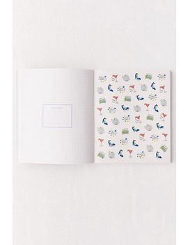 So. Many. Planner Stickers.: 2,600 Stickers To Decorate, Organize, And Brighten Your Planner By Pipsticks®+Workman® by Urban Outfitters